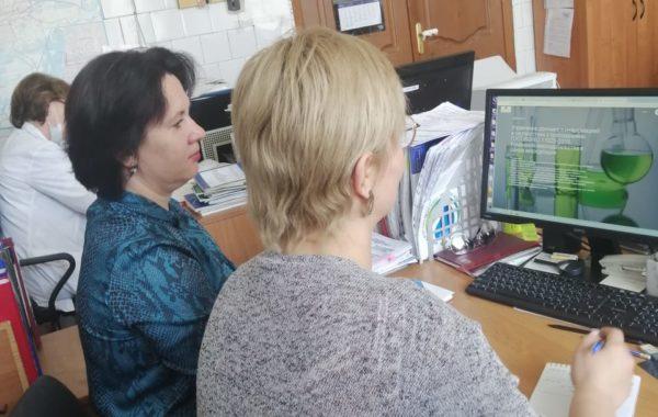 Участие специалистов филиала ЦЛАТИ по Астраханской области в вебинаре на тему «Управление данными и информацией в соответствии с требованиями ГОСТ ISO/IEC 17025 – 2019. Изменения законодательства в сфере аккредитации».